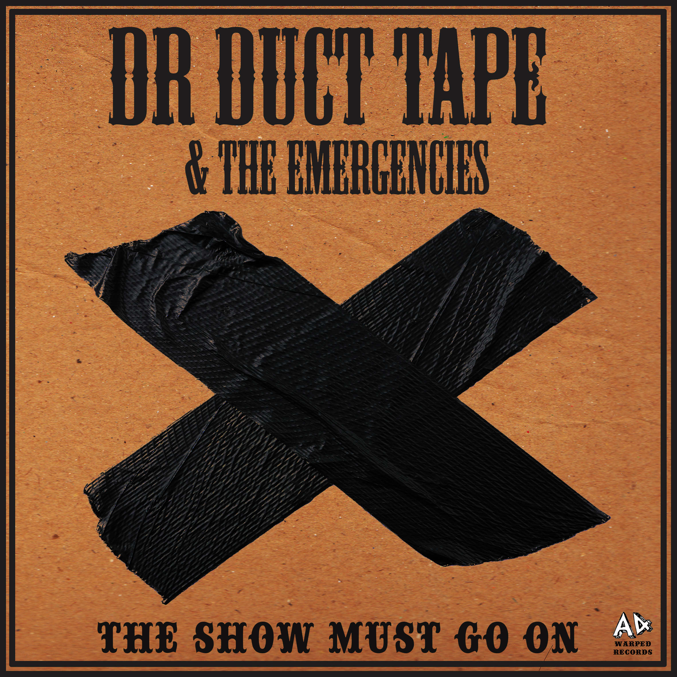 dr duct tape n the emergencies
