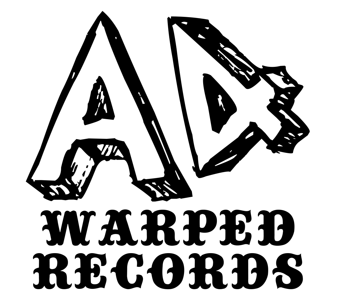 warped records