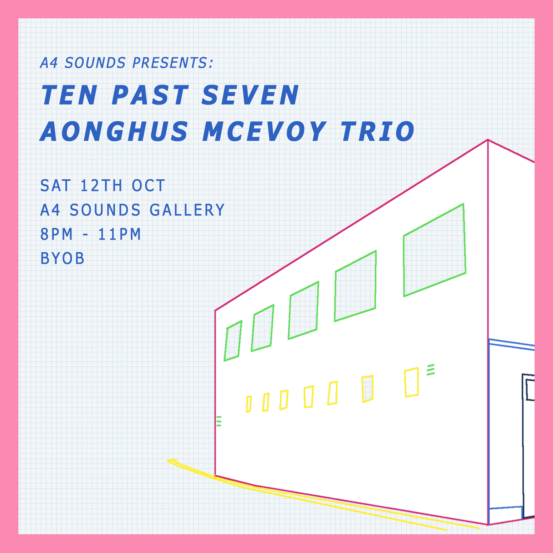 GIG IMAGE WITH INFO TEXT.